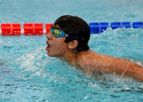 سباحة-لطلاب-الابتدائية