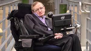 معلومات لا تعرفها عن عالم الفيزياء Stephen Hawking ستيفن هوكينغ