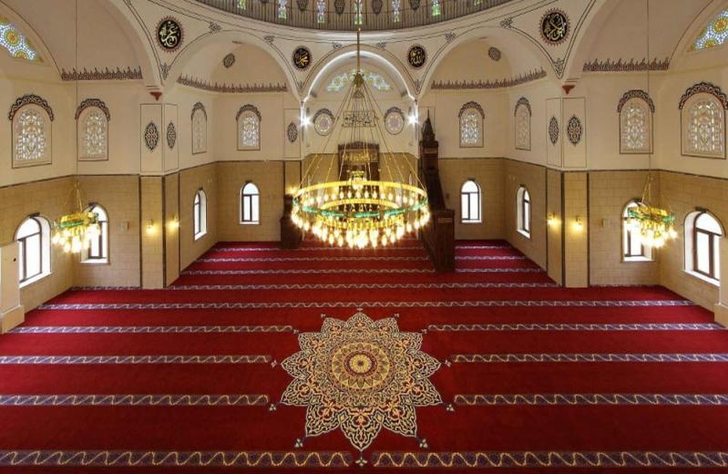 سجاد مساجد