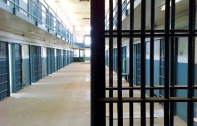 سجناء