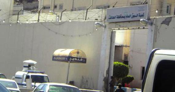 مسجون سوداني يشنق نفسه في سجن الطائف