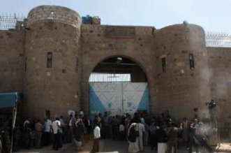 الحوثيون يقتحمون السجن المركزي بصنعاء لنقل سجناء إلى معتقلات سرية - المواطن