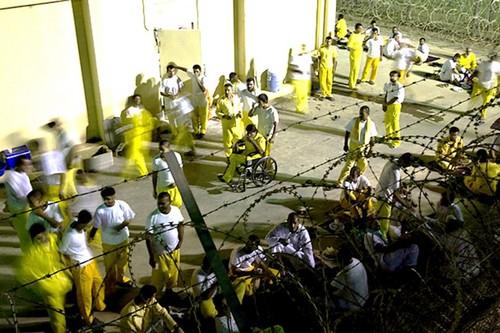 إعدام 3 من مسؤولي نظام صدام حسين بالعراق - المواطن