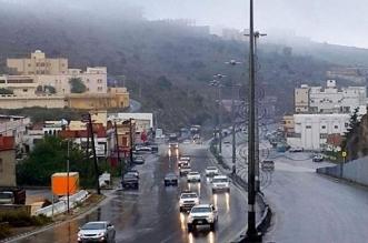 الحيزان: الحالة الجوية مستمرة على هذه المناطق اليوم - المواطن