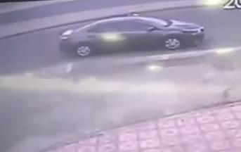 سرقة سيارة