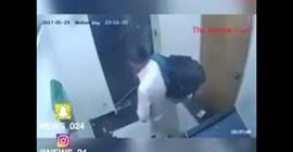 بالفيديو.. باكستاني يسرق عامل في صراف آلي بطريقة مروعة - المواطن