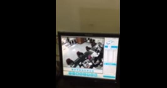 بالفيديو.. سطو هوليوودي على بنك لبناني والحصيلة 17 ألف دولار أميركي