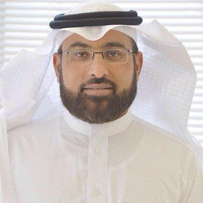 سعادة مدير عام صندوق تنمية الموارد البشرية الدكتور عبدالكريم النجيدي