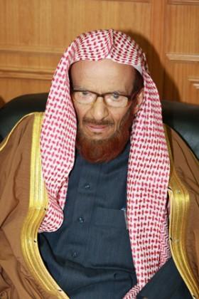 الشيخ سعد آل فريان - رئيس مجلس إدارة الجمعية الخيرية لتحفيظ القرآن الكريم