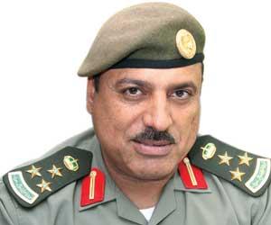 سعد ابراهيم الجبيري