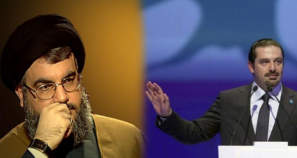 سعد-الحريري-ونصرالله