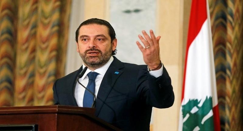 الحريري يأمل في الانتهاء من تشكيلة الحكومة اللبنانية الجديدة اليوم