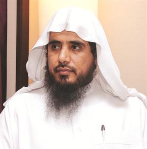 الشيخ الخثلان يقترح إنشاء نظام للصناديق التكافلية على غرار صندوق #الدفاع - المواطن