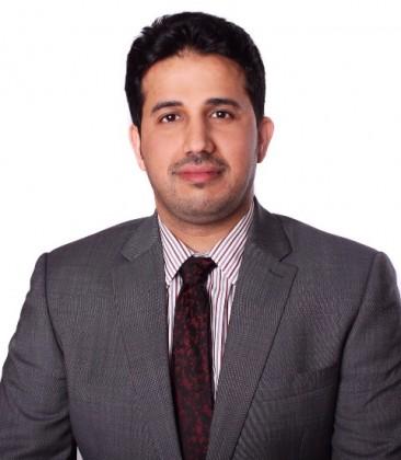 سعد المنيعي على درجة الدكتوراه
