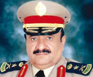 سعد بن عبدالله التويجري