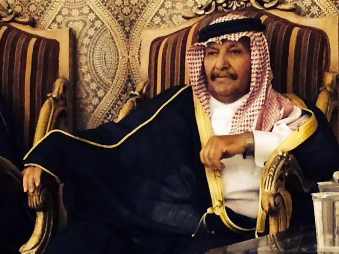 سعد بن فهد