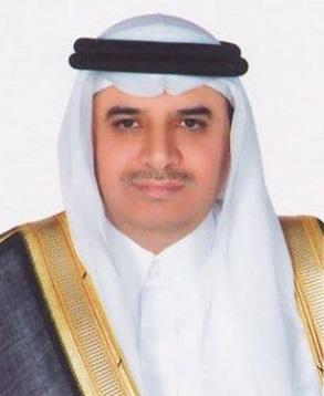 الدكتور سعد بن محمد مارق