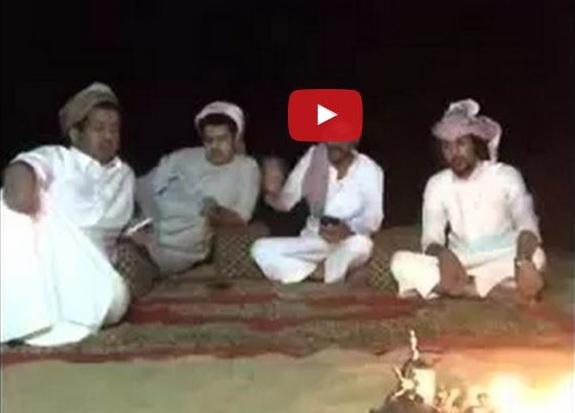 سعوديون-يردون-على-داعش