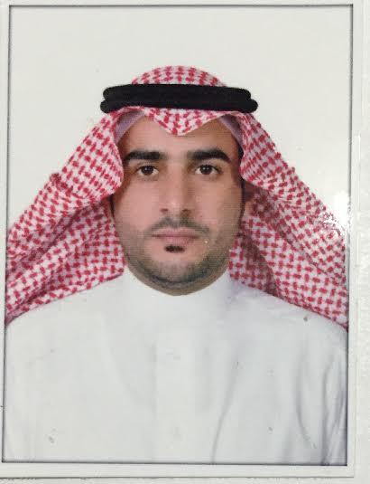 سعود الحارثي