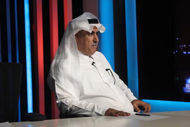 سعود الشمري 1