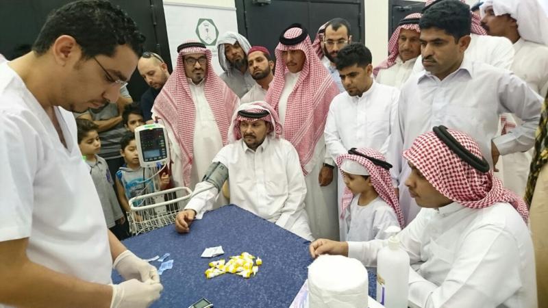 سعود الطبية (333570005) 