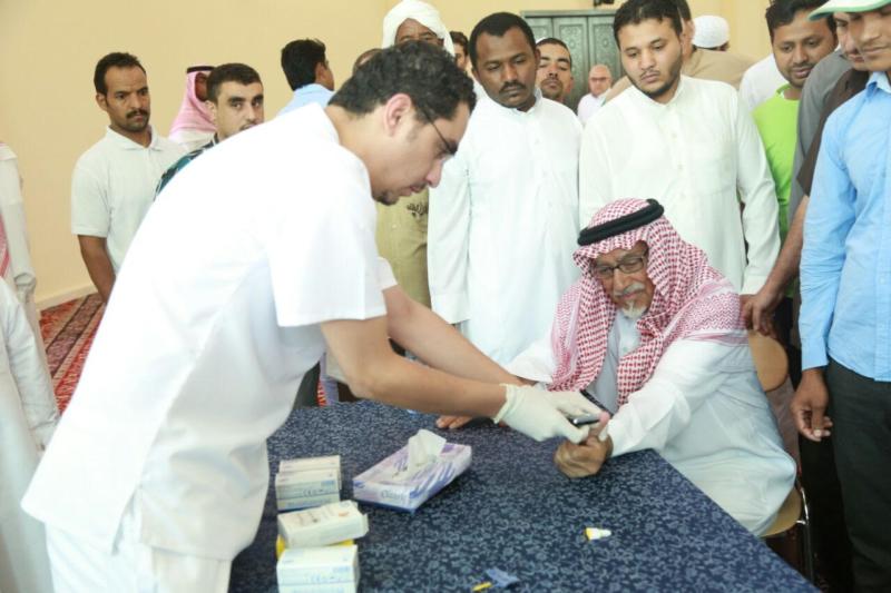 سعود الطبية (500638357) 