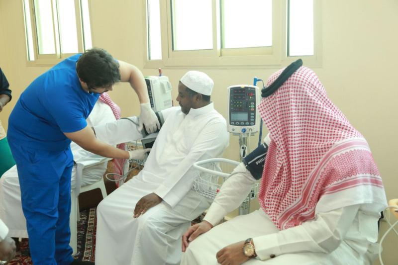 سعود الطبية (500638358) 