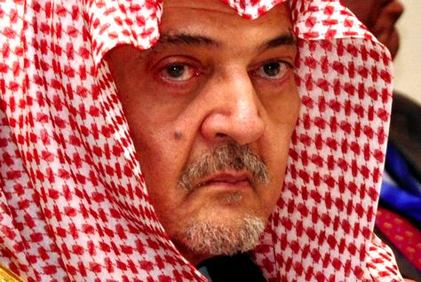 سعود الفيصل 2