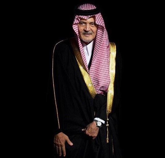 سعود -الفيصل  2