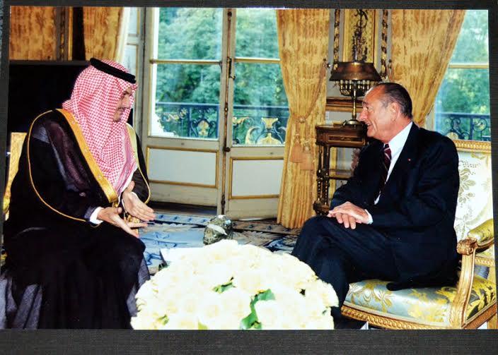 سعود الفيصل1