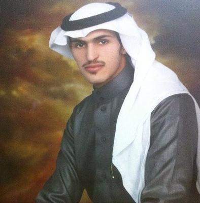 سعود بن عمار القت