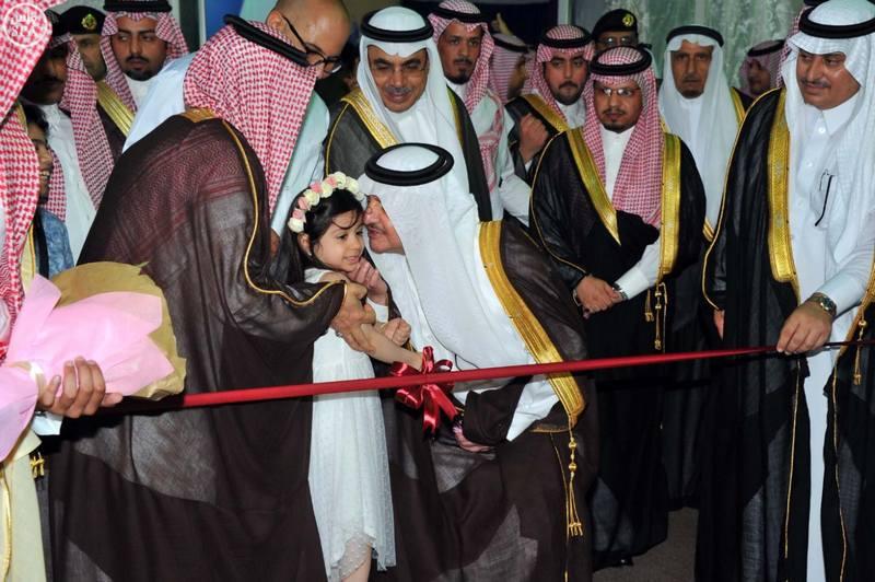 سعود بن نايف يدشن صيف الشرقية (10)