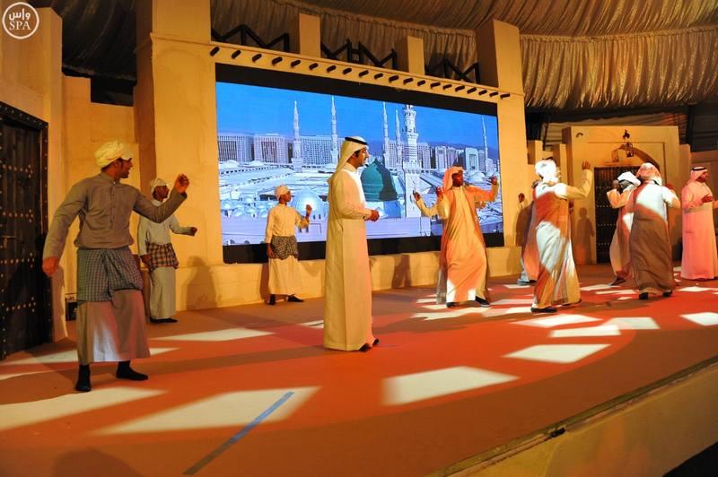 سعود بن نايف يدشن صيف الشرقية (12)