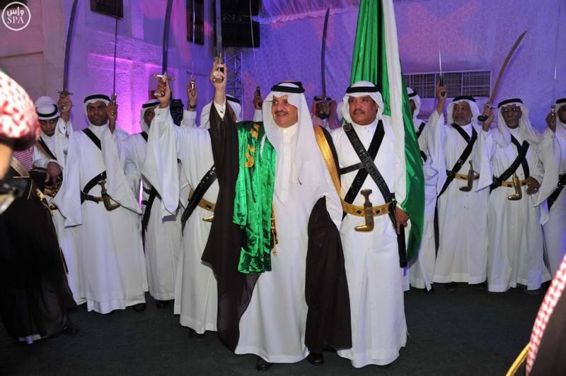 سعود بن نايف يدشن صيف الشرقية (21)