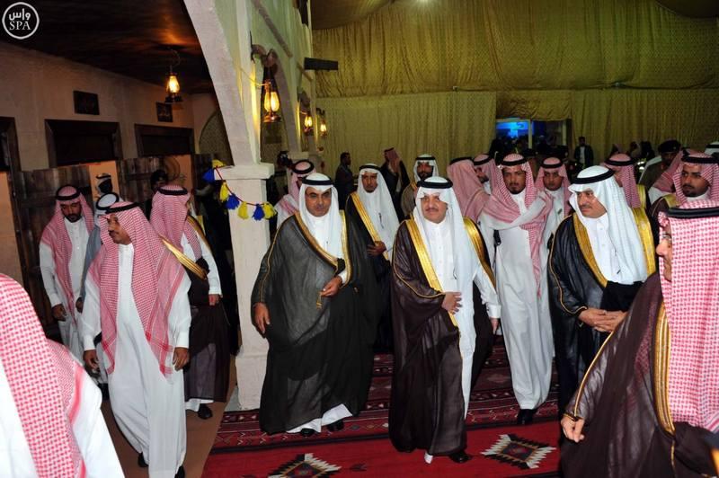 سعود بن نايف يدشن صيف الشرقية (24)