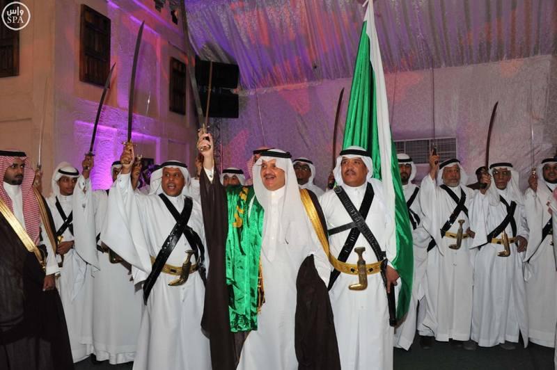 سعود بن نايف يدشن صيف الشرقية (25)