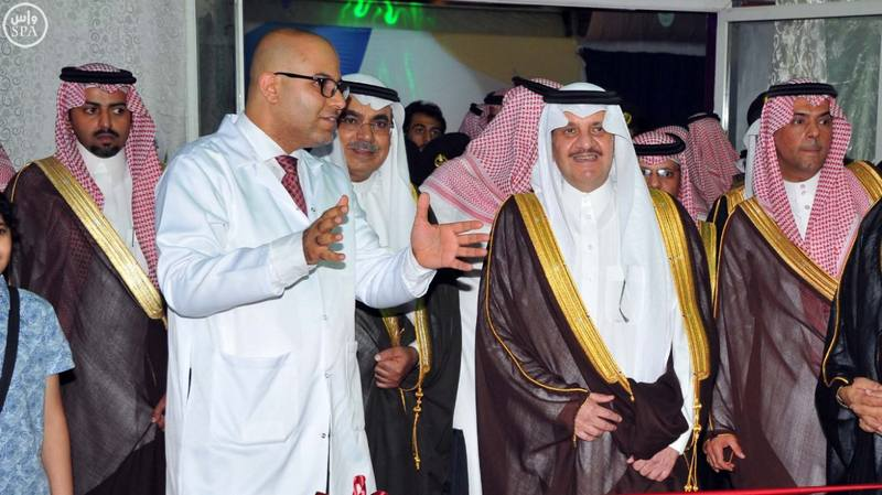 سعود بن نايف يدشن صيف الشرقية (27)