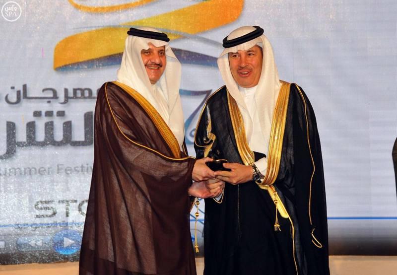 سعود بن نايف يدشن صيف الشرقية (7)