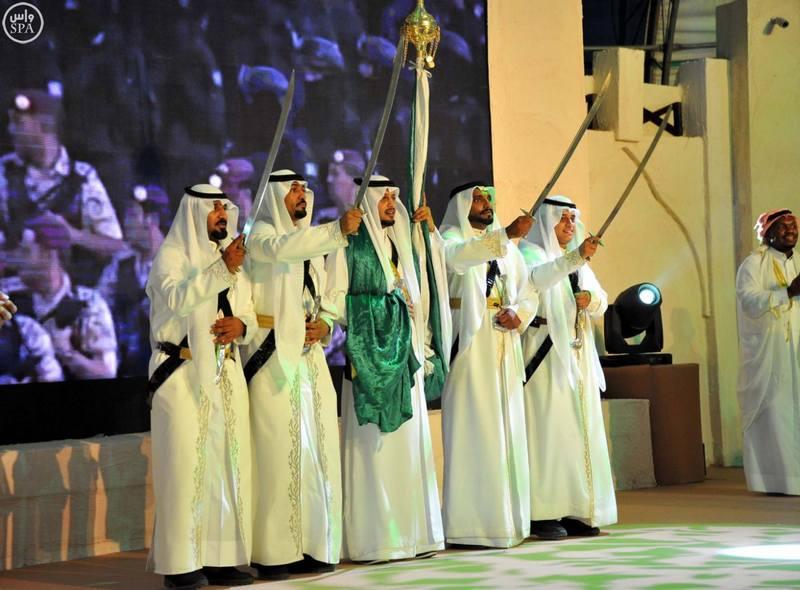 سعود بن نايف يدشن صيف الشرقية (8)