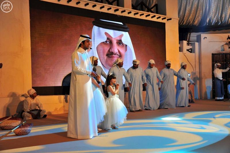 سعود بن نايف يدشن صيف الشرقية (9)