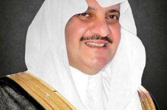 توجيه من سعود بن نايف بالاهتمام بالمواطنين والمقيمين جراء العاصفة الرملية - المواطن