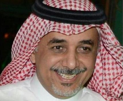 سعود بن نصار الحازمي