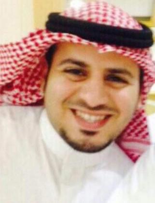 سعيد احمد الشهري  جائزه