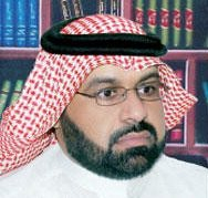 سعيد الزهراني مساعد مدير مكتب تعليم شرق الرياض