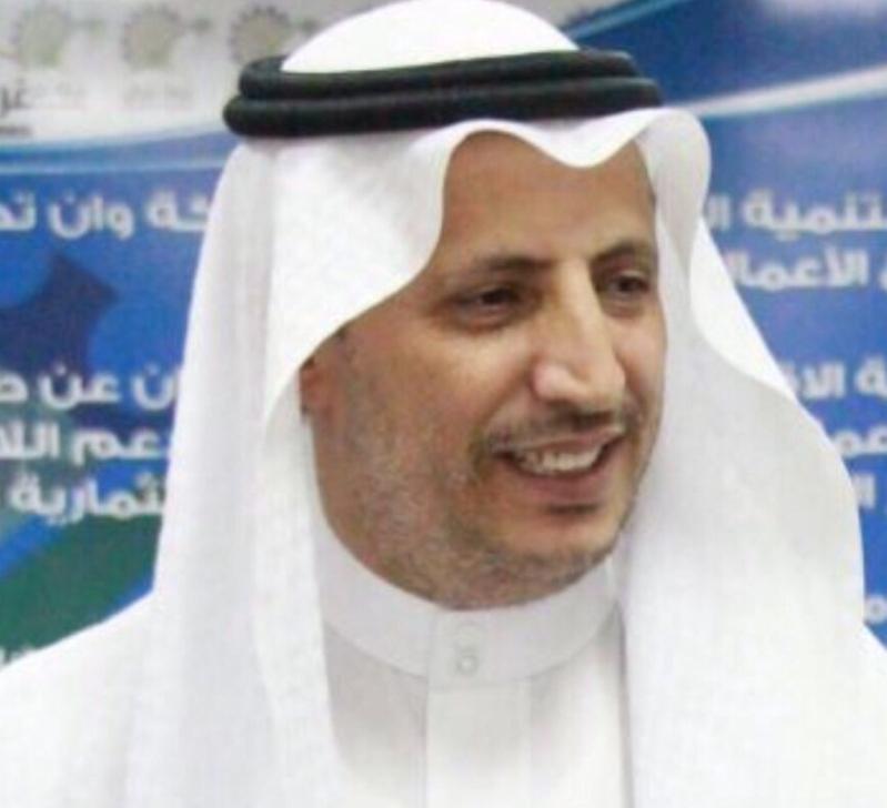 سعيد ال جبار رئيس مكتب التدريب التقني والمهني بمنطقة نجران