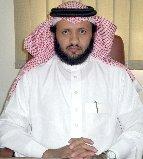 سعيد بن عبدالله الزهراني