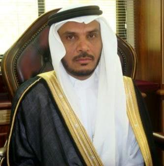 سعيد بن محمد مخايش الزهراني