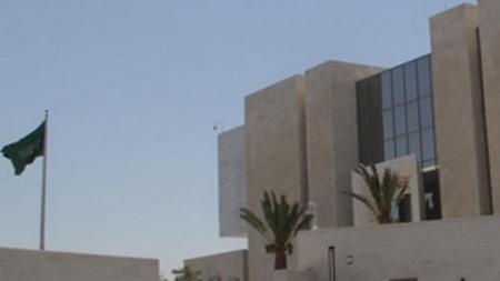 توضيح من السفارة لدى الأردن بشأن دخول السعوديين بالمركبات الخاصة