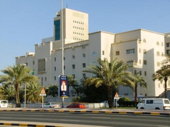 سفارة المملكة بالبحرين 3