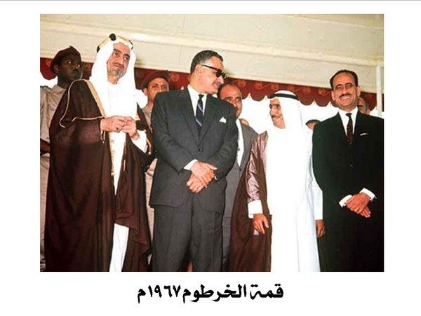 سفارة المملكة تسترجع التاريخ الحافل بين مصر والسعودية (3)